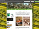 Chambre d'hôtes à Ouarzazate, auberge au calme - Auberge avec chambre d'hôtes à Ouarzazate