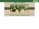 Auberge les Olivades - Restaurant, hébergement, cérémonies, fêtes.
