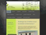 L'Auberge les 3 trèfles est un hotel-restaurant chaleureux et accueillant àSavenay près de Nantes.