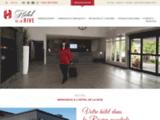 Hôtel Sorel-Tracy Auberge de la rive salle événement et congrès