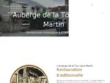 Auberge de la Tour Saint-Martin - Restaurant à Etampes (91)