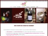 Au delà du vin, vente de vins