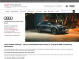 Audi Prestige DDO | Concessionnaire Audi à Montréal West Island