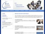 Audit Conseil Solutions - Expert comptable Paris, conseil aux entreprises