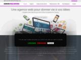 Audouin Réalisations - Création de sites internet Val d'Oise (95)