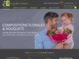Fleuriste à Bourgueil en Indre-et-Loire (37)