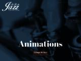 Au Fil du Jazz - Animation