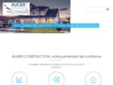 Auger Construction | Entreprise de Bâtiment en Vienne 86 à Chasseneuil-du-Poit