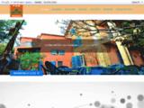 Au Jardin d'Antanimena - Hôtel  restaurant Antananarivo Madagascar - Hôtel pas cher à Tana