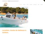 Location de bateau chez Aunis Motonautic, concessionnaire Sessa Marine à La Rochelle