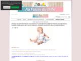 Au Palais Du Bébé : vêtements et chaussures pour bébé