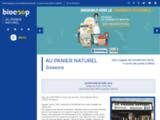 Magasin bio et produits biologiques à Soissons