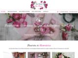 Fleuriste Au Quai des Fleurs à Gien dans le Loiret (45)