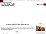Aureliablogmode, blog mode toulouse, beauté et lifestyle