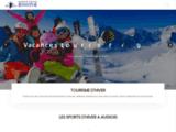 Les vacances et sports d'hiver à Aussois !