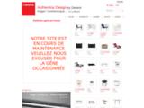 Mobilier Cassina et meubles Le Corbusier