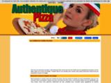 Camion pizzeria - Pizza cuite au feu de bois à Vichy (03)