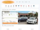 Auto Champenoise, spécialiste en véhicules neufs d'import et occasions récent