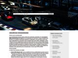 Annuaire des concessionnaires automobiles