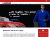 Centre de contrôle technique - Auto Contrôle Technique