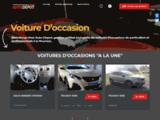 Occasion voiture Reunion - Petite annonce Auto-Depot 974