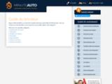 Autobrico.com, site informatif sur l'automobile : réparation, entretien