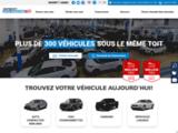 Marchand de voitures d'occasion à Laval | Entrepôt Auto Durocher