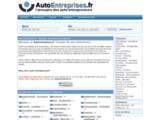 Annuaire des auto-entreprises
