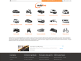 AutoLive - Annuaire des garages de voitures sans permis en Belgique