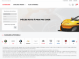 Automecanik - Vente de pièces détachées automobile en ligne