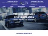 Garage de la Lèze en Haute-Garonne (31)