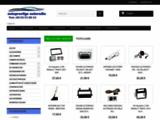 Autoprestige autoradio, Boutique en ligne consacré aux passionnés de la personnalisation automobiles et des accros du car audio
