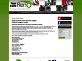 Auto Reno | Pièces d'auto & véhicules usagés à Vaudreuil, Montréal