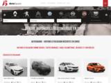 Autosquare - Voiture d'occasion en Corse - véhicules toutes marques à Bastia