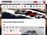 Autosybel, spécialiste de la vente automobile neuf et occasion en Aquitaine