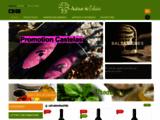 Autour de l'olive -Epicerie fine des Oliviers- Huiles d'olive - Vinaigres balsamique - Pâtes artisanales