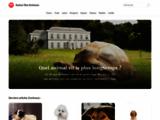 Autour des animaux - Le site chiens, chats, oiseaux, reptiles...