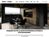 Formation infographie 2d/3d - Autour des imagesAutour des images