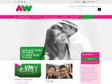 Association Autour des williams : Lutte contre le syndrome de Williams et Beuren