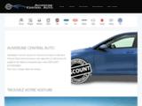 Auvergne Central Auto - Mandataire et distributeur multi marques
