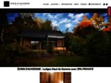Auvergne en Chalets de montagne : lacs et volcans