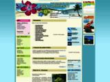 Tourisme Guadeloupe Martinique Saint Martin... et toutes les Antilles