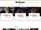 Aux fourneaux - Blog et recettes de cuisine !