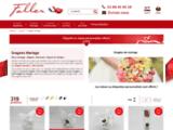 Pâtissier traiteur Reims : réception, mariage, communion