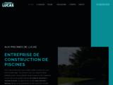 Construction piscine brabant wallon