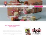 Macaron et Salon de thé dans l'Eure (27)