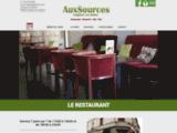 Aux Sources d'Enghien Restaurant à Enghien-les-Bains