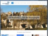 Guide de voyage et de tourisme à Avallon