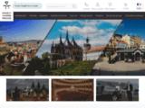 Avantgarde Prague - Informations et services touristiques à Prague et en République tchèque
