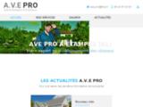 A.V.E. PRO | Expert en Assainissement à Étampes en Essonne (91)